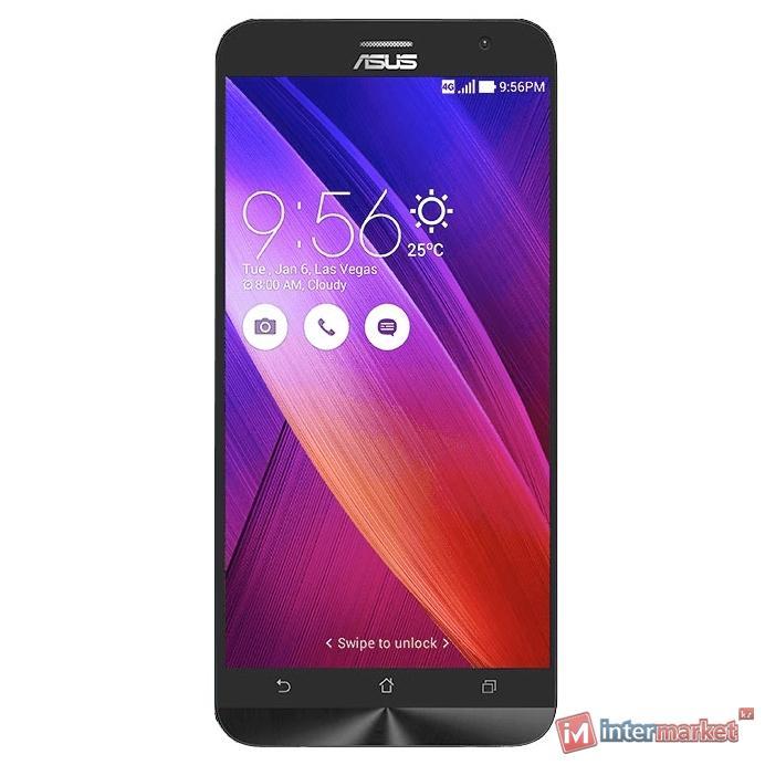 Смартфон ASUS ZenFone 2 ZE500CL-1C108WW, Red