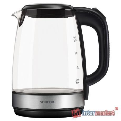 Чайник SENCOR SWK 2080 BK