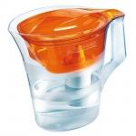 Фильтр-кувшин Барьер Твист (оранжевый)