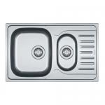 Врезная кухонная мойка FRANKE PXN 651-78