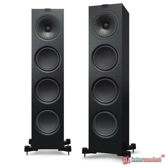 Напольная акустическая система KEF Q950 ЧЕРНЫЙ EAN:637203215803 (Пара)