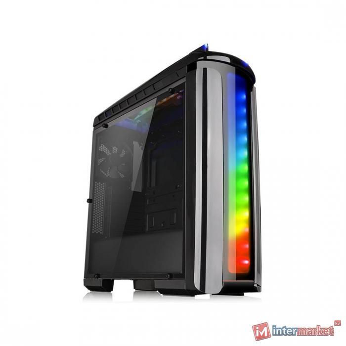 Кейс Thermaltake Versa C22 RGB Black (CA-1G9-00M1WN-00)