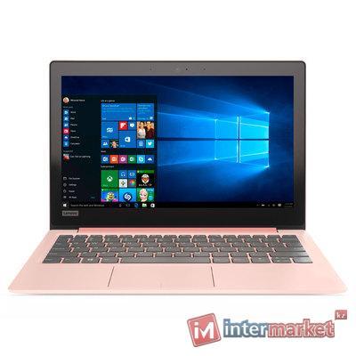 Ноутбук Lenovo IdeaPad IP120S, Celeron N3350-1.1/32GB EMMC/2GB//11.6