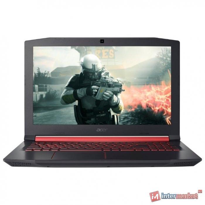 Ноутбук Acer Nitro AN515-51 (Intel Core i7 7700HQ 2500 MHz/15.6
