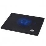 """Подставка для ноутбука CoolerMaster, NotePal I300, R9-NBC-300L-GP, до 17"""", черный"""