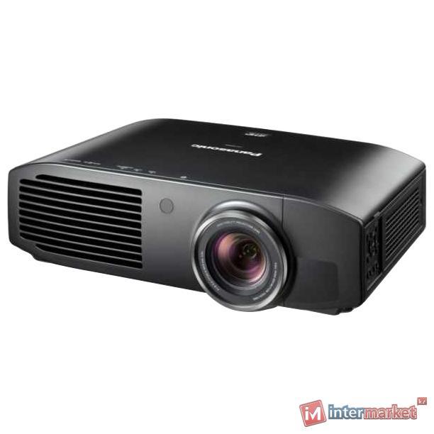 Мультимедиа-проектор Panasonic PT-AE8000EA