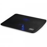 Подставка для ноутбука DeepCool, Wind Pal Mini, Черный