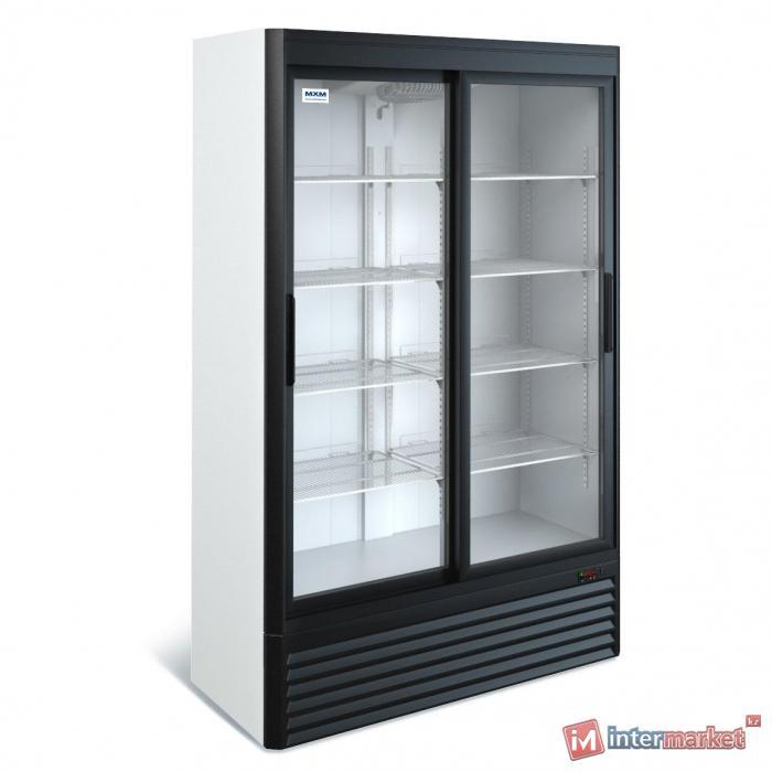 Холодильный шкаф МариХолодМаш ШХ-0,80 С купе