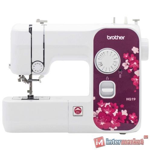 Швейная машинка Brother HQ-19