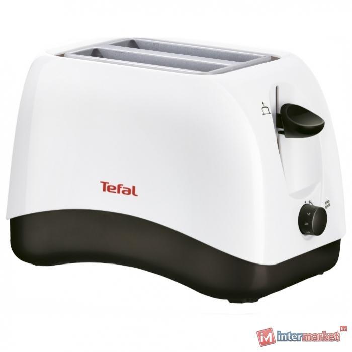 Тостер Tefal Delfini TT130130 Белый