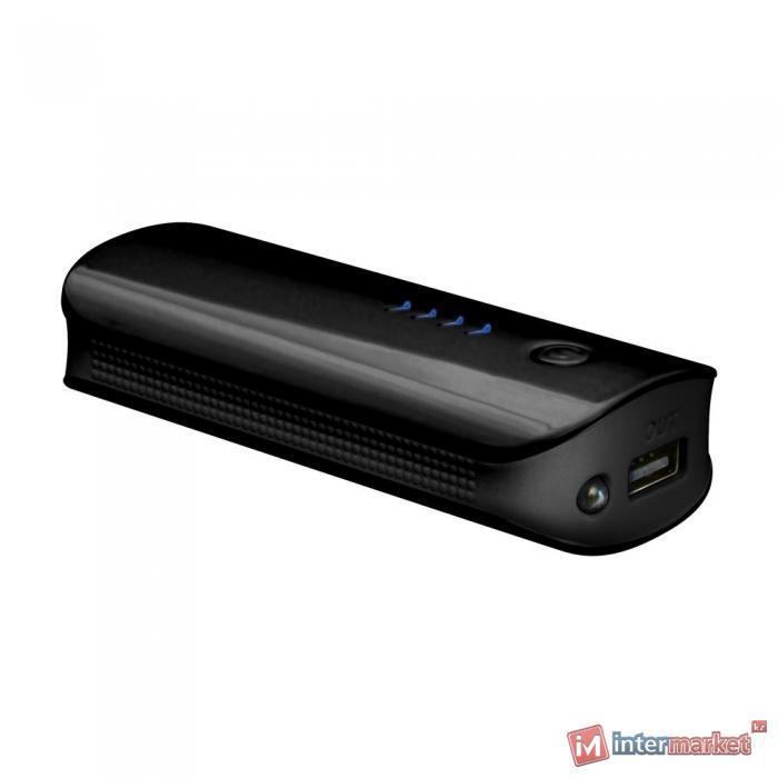 Зарядка для мобильных устройств, iconBIT FTB 5200 FX, Black