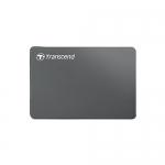 Жесткий диск Transcend TS2TSJ25C3N